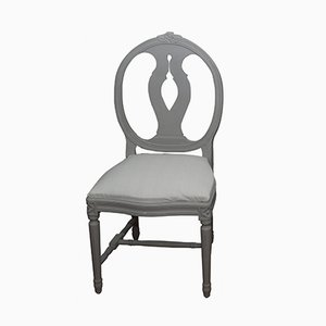 Swedish Gustavian Chair, 1920s