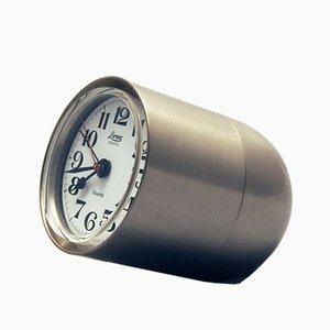 Statische Uhr von Richard Shapper für Lorenz, 1970er