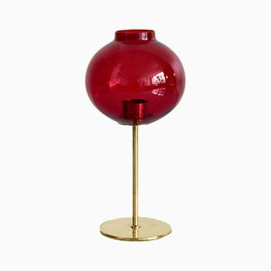 Model L 24/26 Candleholder by Hans Agne Jakobsson for Markaryd, 1950s