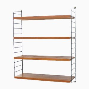 Vintage Shelves by Kajsa & Nils Strinning for String