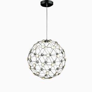 Lampada da soffitto Sferika di Iseecows Studio per Mimax Lighting S.L.