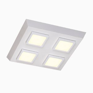 Plafonnier Quattro par Mbe Design pour Mimax Lighting S.L.