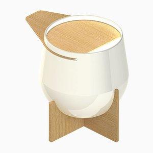 Nice Tischlampe von Ezio Pescatori für Mimax Lighting S.L.