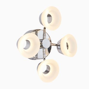 Lampada da soffitto Nadine 2 di Mimax Lighting S.L.