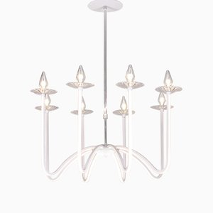 Lucentia Chandelier by Mbe Design for Mimax Lighting