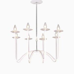 Lustre Lucentia par Mbe Design pour Mimax Lighting S.L.