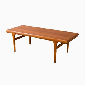 Coffee Table by Johannes Andersen for Silkeborg, 1960s