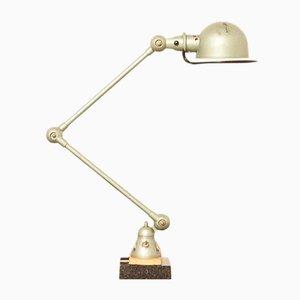 Schreibtischlampe von Jean-Louis Domecq für Jieldé, 1950er