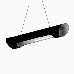 Long Ceiling Lamp by Ezio Pescatori for Mimax Lighting