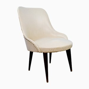 Italian Chamber Armchair, 1950s