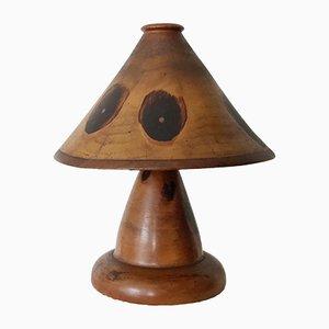 Brazilian Table Lamp by Carlos Zipperer, 1920s