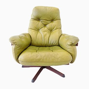 Lounge Chair from Göte Möbler, 1970s