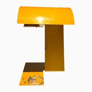 Lámpara de mesa modelo Blitz de Trabucchi, Vecchi, & Volpi para Stilnovo, años 70