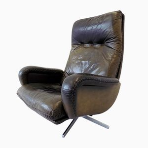 S231 James Bond Chair from de Sede, 1960s