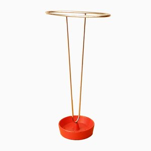 Minimalist Umbrella Stand by Carl Auböck, 1950s