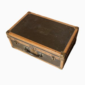 Französischer Vintage Koffer von Louis Vuitton