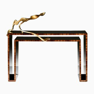Console Table by Luisa Peixoto