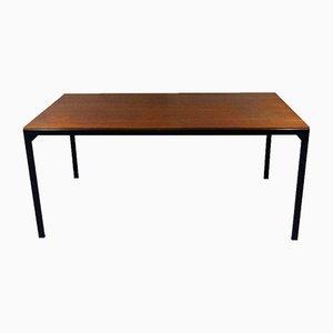 Tavolo da pranzo TU11 della serie giapponese di Cees Braakman per Pastoe, anni '60