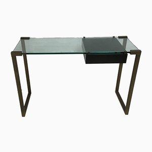 Kleiner Damen-Schreibtisch von Peter Ghyczy, 1980er