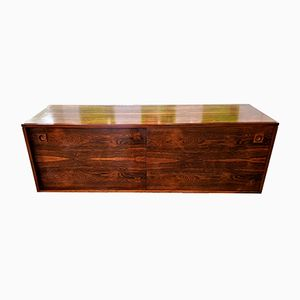 Rosewood Dorrington Sideboard by Robert Heritage for Archie Shine