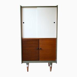 Vintage Schrank, 1960er