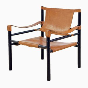 Sirocco Safari Chair von Arne Norell, 1960er