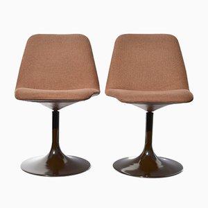 Esszimmerstühle von Börje Johanson für Johanson Markaryd, 1960er, 2er Set