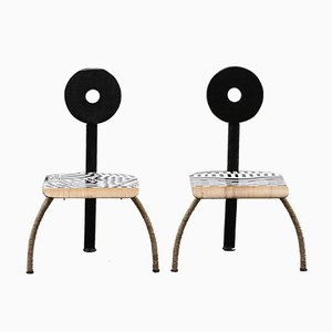 Venezia Chairs by Markus Friedrich Staab, 2019, Set of 2