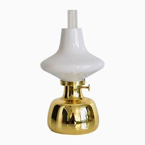Lampe à Huile Petronella Vintage par Henning Koppel pour Louis Poulsen
