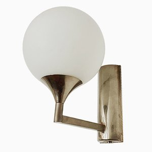 Sputnik Wall Light from Kaiser Leuchten, 1960s