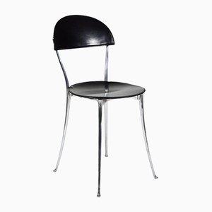 Tonietta Chair by Enzo Mari for Zanotta, 1987
