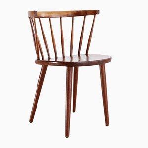 Bobino Chair von Ingve Ekström für Stolab, 1950er