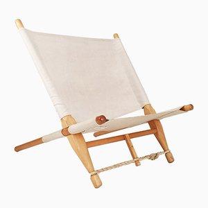 Vintage Saw Chairs von Ole Gjerløv-Knudsen für France & Søn, 2er Set