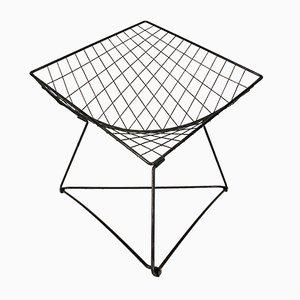 OTI Drahtsessel von Niels Gammelgaard für Ikea, 1990er