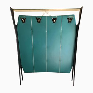Mid-Century Coat Rack