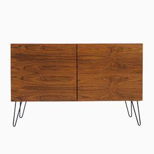 Sideboard aus Teak von Ib Kofod-Larsen, 1960er
