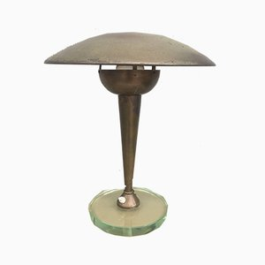 Vintage Table Lamp from Stilnovo, 1940s