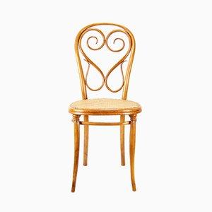 Antiker Nr. 4 Stuhl von Thonet, 1860er
