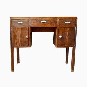 Französischer Art Deco Schreibtisch, 1930er