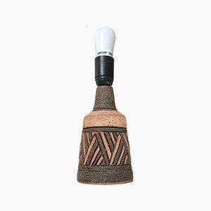 Lampe de Bureau Mid-Century en Céramique de Bitossi, Italie, 1970s