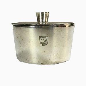 Sugar Bowl by Giò Ponti for Krupp, 1936