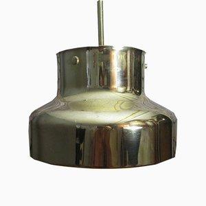 Lámpara Bumling de Anders Pehrson para Atelje Lyktan, años 60