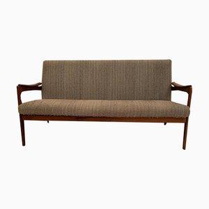 Sofa von Rolf Rastad & Adolf Relling für Dokka Mobler, 1960er