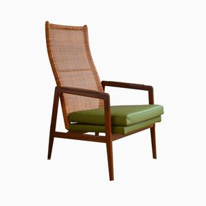Lounge Chair by P.J.Muntendam for Gebroeders Jonkers Noordwolde, 1950s