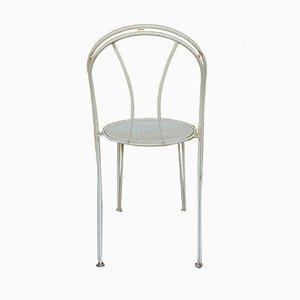 Iron Garden Chair, 1970s