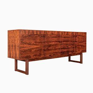 Rosewood Sideboard by Ib Kofod-Larsen for Seffle Möbelfabrik, 1960s