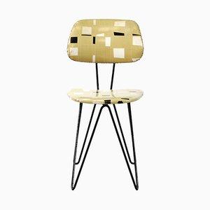 Chaise de Salle à Manger SM01 par Cees Braakman pour Pastoe, 1954