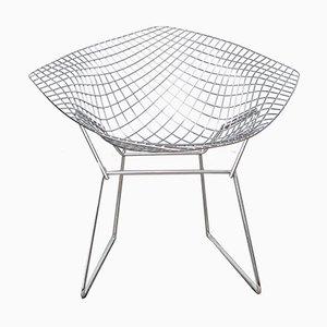 421 Diamond Sessel von Harry Bertoia für Knoll International, 1980er