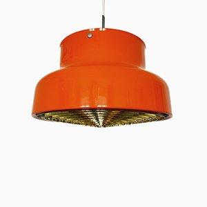 Lampe à Suspension Bumling par Anders Pehrson pour Ateljè Lyktan, 1960s