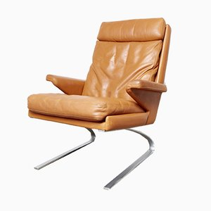 Vintage Swing Lounge Chair by Reinhold Adolf for Cor, 1970s